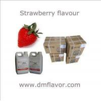 Wholesale strawberry flavor from china suppliers
