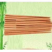 Wholesale chinese traditional round bamboo chopsticks from china suppliers