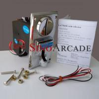 Wholesale JY-928 Zinc Alloy Plate Multi Coin Selector Coin Acceptor from china suppliers