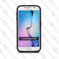 China Brushed Case with Card Slot For Samsung S6 on sale