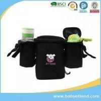 Wholesale Baby stroller Buggy Food Drink Organizer with double Cup holder from china suppliers