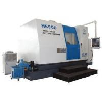 Buy cheap H650C CNC Spiral Bevel Gear Cutting Machine from wholesalers