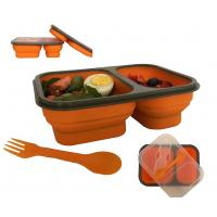 Wholesale Collapsible Lunch Box from china suppliers