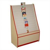 Wholesale 12 Tier Fixed End Budget Greeting Card Stand CO2 from china suppliers