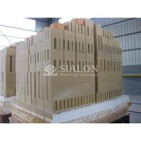 Wholesale RA Series Fused Cast Alumina Bl Three Low Fireclay Brick from china suppliers