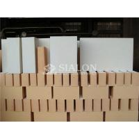 Wholesale RA Series Fused Cast Alumina Bl Zirconium Mullite Brick from china suppliers