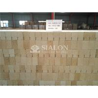Wholesale RA Series Fused Cast Alumina Bl Low-creep High-load Soft Fireclay Brick from china suppliers
