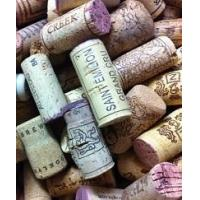 Wholesale ARTS & CRAFTS Recycled Wine Corks- Unsorted - Bag of 100 from china suppliers