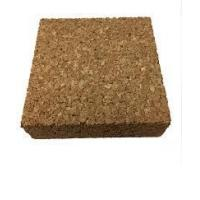 """Wholesale ARTS & CRAFTS Cork Block - 4"""" x 4"""" x 1.25"""" from china suppliers"""