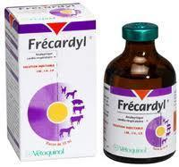 Frecardyl Inyectable 50 ml