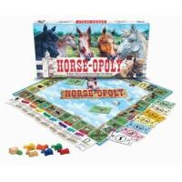 Wholesale Horseopoly Horse Game by Late for the Sky from china suppliers