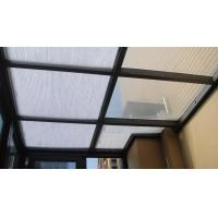 Wholesale Motorized / Manual operation ceiling curtain from china suppliers