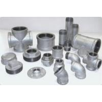 Wholesale Galvanized Malleable 150# Pipe Fittings from china suppliers