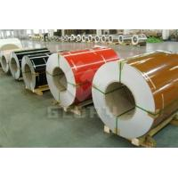 Wholesale PVDF color coated aluminum coil from china suppliers