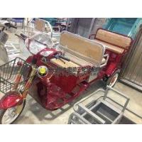Wholesale Electric tricycle from china suppliers