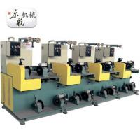 Wholesale Multi-core waste wire rewinding machine from china suppliers