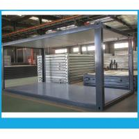 Container House Set without Wall
