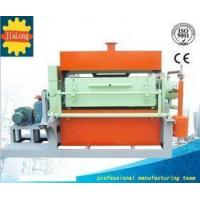 Wholesale Semi automatic egg tray machine JL-2000A from china suppliers