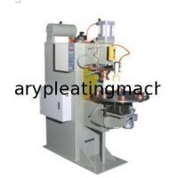 Industrial Automatic Welding Oil Filter Making Machine 1150X650X1900mm