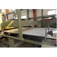 Latex Sheet Produce Working Line