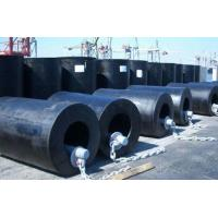 China Cylindrical Rubber Fender wholesale