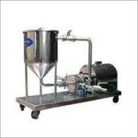 Wholesale Inline Homogeniser from china suppliers