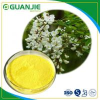 Wholesale Quercetin Sophora Flavescens Extract Natural Flavonoid Compounds With Sample Free from china suppliers
