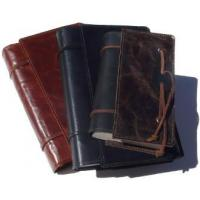 Wholesale Book and Bible Covers Adjustable Leather Book Cover from china suppliers