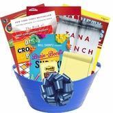 Wholesale Bookishly Brilliant Reader's Gift Basket from china suppliers