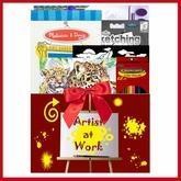 Wholesale Budding Artist Kids How To Gift Box from china suppliers