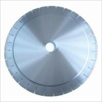 Wholesale Horizontal Blade for Granite from china suppliers