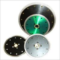 Wholesale Turbo Blade For Cutting Granite from china suppliers