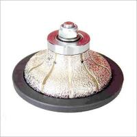 Wholesale Vacuum Brazed Type Profiling Wheel from china suppliers