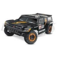 Wholesale Traxxas 1/10 Scale Black Robby Gordon Dakar Series Edition 2wd Remote Control Truck from china suppliers