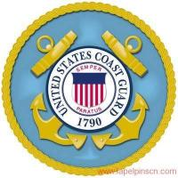 Wholesale Coast Guard Challenge Coins from china suppliers