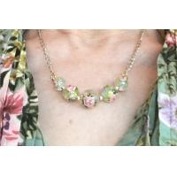 Wholesale Japanese Tensha Bead Necklace One of a Kind from china suppliers