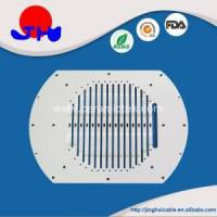 High precision zirconia ceramic washer