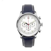 Wholesale Classic Style Leather Strap Watches with Customized Logo from china suppliers