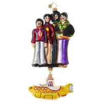 Wholesale Yellow Submarine with The Beatles from china suppliers