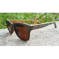 Natural Stone & wood sunglasses