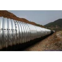 Wholesale The plastic corrugated steel from china suppliers