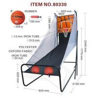 Wholesale Electronic scoring quickly enter the basketball game from china suppliers
