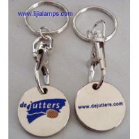 Wholesale 6607-3 Trolley Coin Keychains from china suppliers