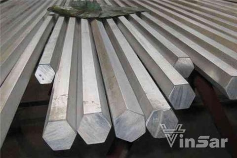 Quality Cold Drawn Steel Bar ASTM 1045/S45C/C45 COLD DRAWN STEEL HEXAGONAL BAR for sale
