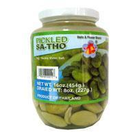 Wholesale Pickled Sa Tho 16oz. from china suppliers