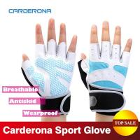 Protective Items Female Fitness Glove