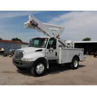 Buy cheap Used Bucket Truck Stock No. 02903 - 2005 International 4300 50 ft.' Altec from wholesalers