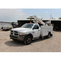 Buy cheap Used Bucket Truck Stock No. 01409 - 2011 Dodge 5500 45' Versalift from wholesalers
