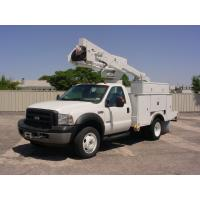 Buy cheap Used Bucket Truck Stock No. 37315 - 2007 Ford F550 43' Hi Ranger Bucket Truck from wholesalers