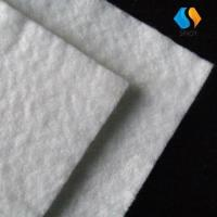 Wholesale asphalt overlay nonwoven paving geotextile fabric from china suppliers